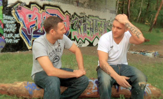 FLER im rap.de Interview
